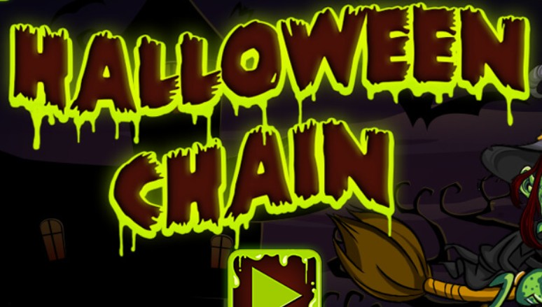 Image Halloween Chain